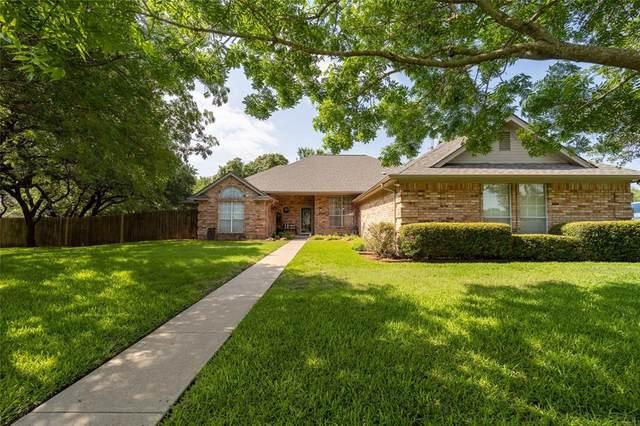 3402 Cliff View Loop, Weatherford, TX 76087 (MLS #14599332) :: Potts Realty Group