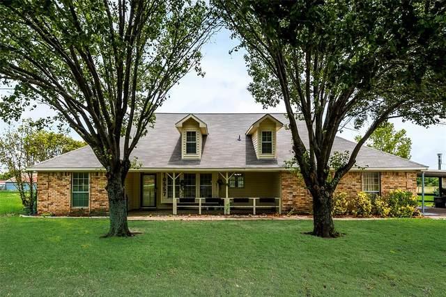 10557 Sleepy Glen, Forney, TX 75126 (MLS #14599339) :: Real Estate By Design
