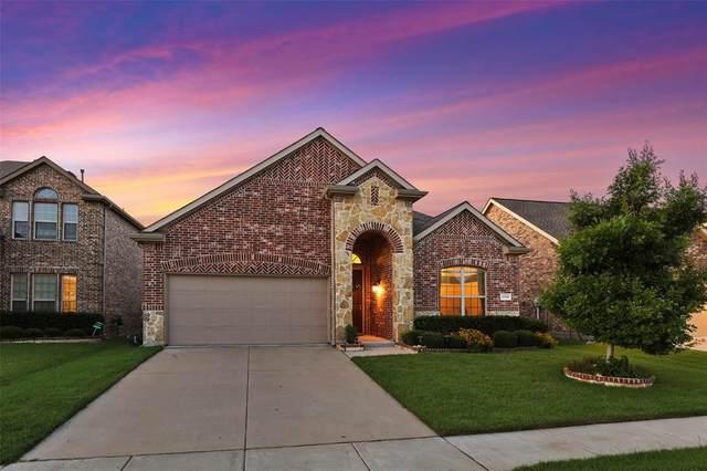 15916 Weymouth Drive, Frisco, TX 75036 (MLS #14599343) :: Jones-Papadopoulos & Co