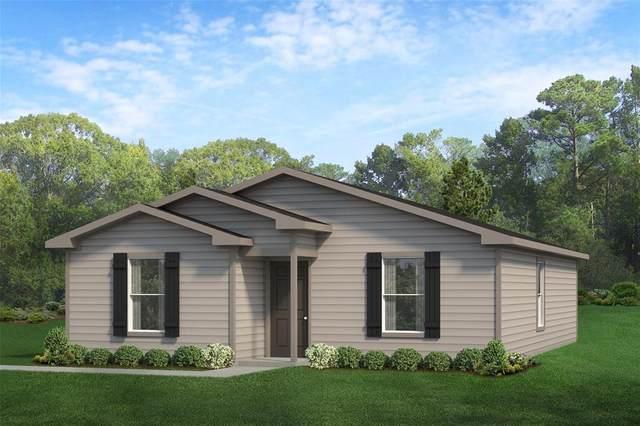 2134 Kansas Street, Abilene, TX 79603 (MLS #14599352) :: Real Estate By Design