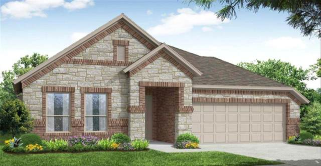 417 Cooper Street, Argyle, TX 76226 (MLS #14599364) :: Rafter H Realty
