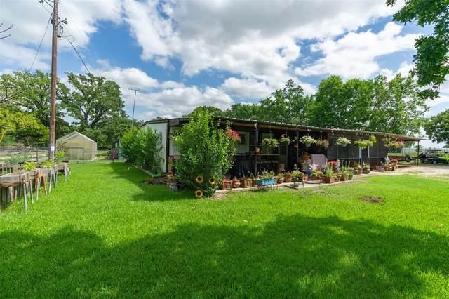 9431 County Road 2400, Quinlan, TX 75474 (MLS #14599379) :: Keller Williams Realty