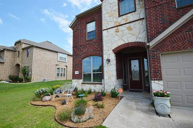 1103 Ethan Drive, Greenville, TX 75402 (MLS #14599383) :: Keller Williams Realty
