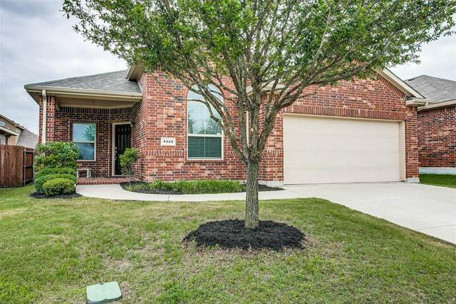 1940 Old Pecos Trail, Fort Worth, TX 76131 (MLS #14599388) :: The Heyl Group at Keller Williams