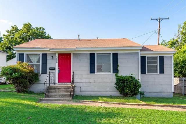 5020 Thurston Road, River Oaks, TX 76114 (MLS #14599397) :: Rafter H Realty