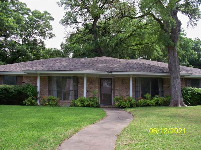 2608 Briarwood Drive, Plano, TX 75074 (MLS #14599414) :: EXIT Realty Elite