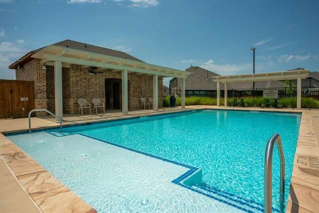 3517 Windhaven Pkwy #1309, Lewisville, TX 75056 (MLS #14599421) :: EXIT Realty Elite