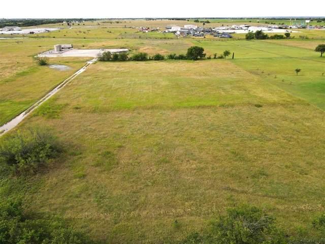 TBD Jackson Road, Krum, TX 76249 (MLS #14599422) :: Real Estate By Design