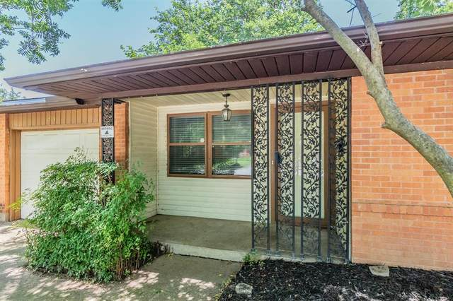 1713 Glen Key Street, Grand Prairie, TX 75051 (MLS #14599427) :: VIVO Realty