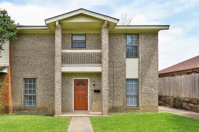 2214 Statler Drive, Carrollton, TX 75007 (MLS #14599453) :: VIVO Realty
