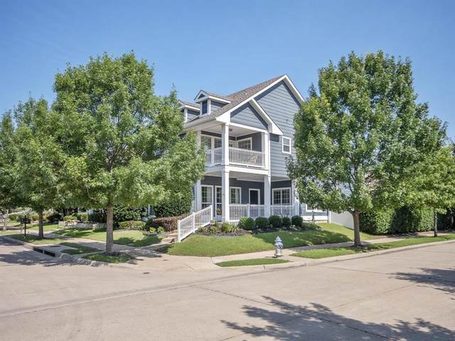 1241 Appalachian Lane, Savannah, TX 76227 (MLS #14599462) :: Robbins Real Estate Group