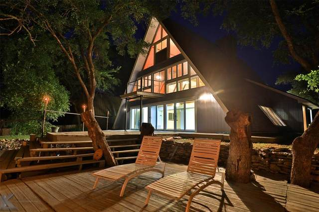 95 Cove Circle, Brownwood, TX 76801 (MLS #14599476) :: Real Estate By Design