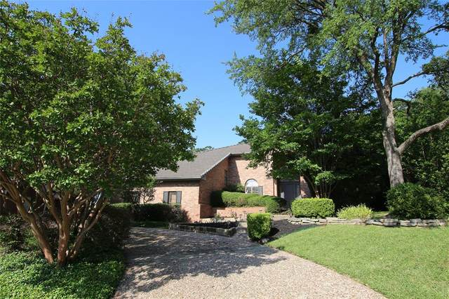1700 Timber Ridge Circle, Corinth, TX 76210 (MLS #14599477) :: Rafter H Realty