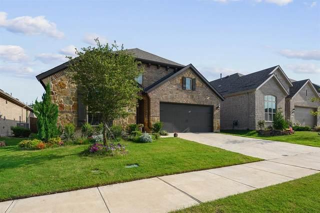 1713 Carnation Street, Celina, TX 75078 (MLS #14599479) :: VIVO Realty