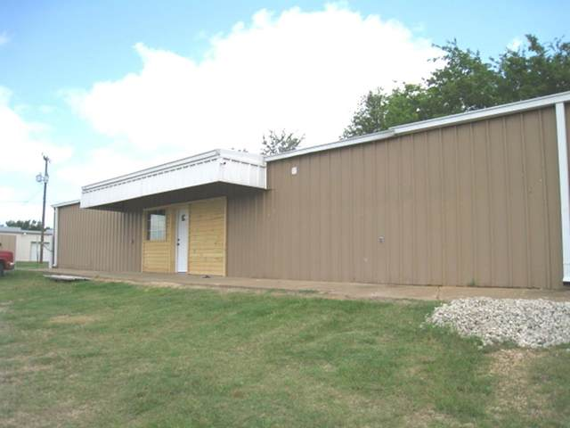 8526 State Highway 31 W, Athens, TX 75751 (MLS #14599483) :: Rafter H Realty