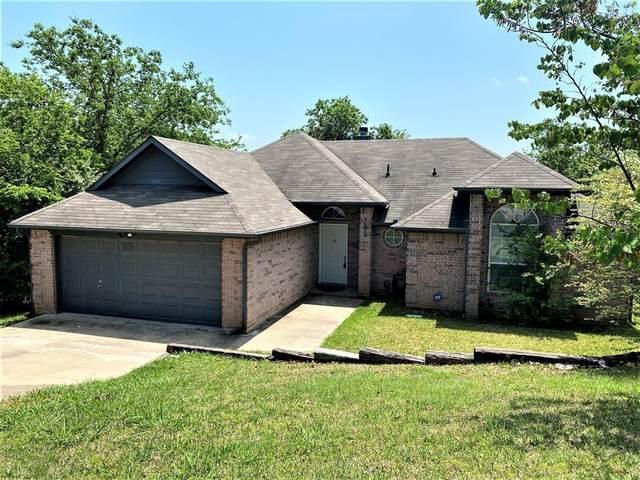 7624 Craig Street, Fort Worth, TX 76112 (MLS #14599484) :: The Kimberly Davis Group