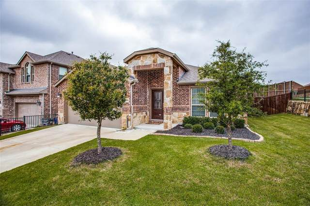 3710 Kendall, Melissa, TX 75454 (MLS #14599502) :: The Mike Farish Group