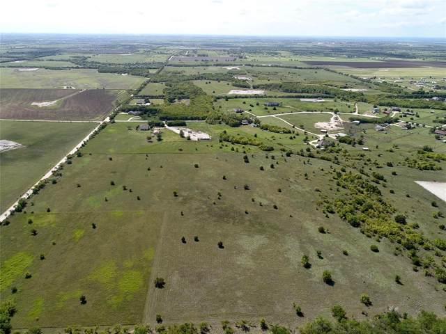 NHN County Road 4717, Rhome, TX 76078 (MLS #14599504) :: The Mauelshagen Group