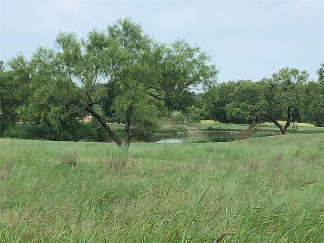 27188 Whispering Meadow Drive, Whitney, TX 76692 (MLS #14599528) :: Real Estate By Design