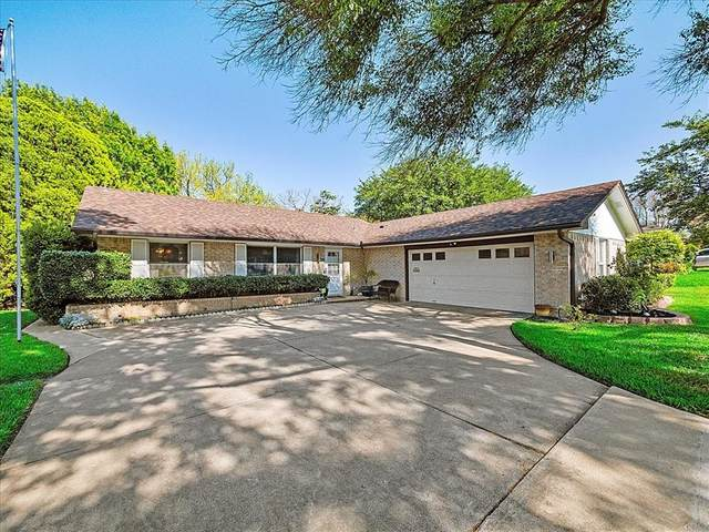3013 Sonora Trail, Fort Worth, TX 76116 (MLS #14599551) :: The Mitchell Group