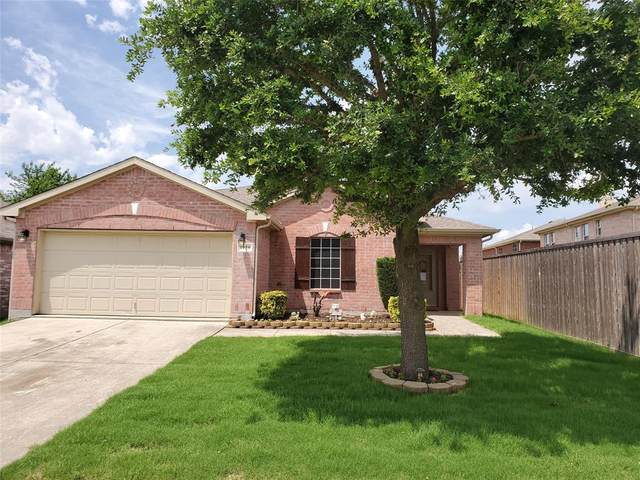 1959 Bishop Hill, Frisco, TX 75036 (MLS #14599558) :: The Mike Farish Group