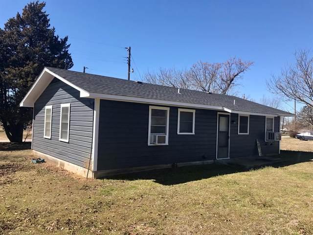211 Iron Bridge Street, Scurry, TX 75158 (MLS #14599580) :: The Hornburg Real Estate Group