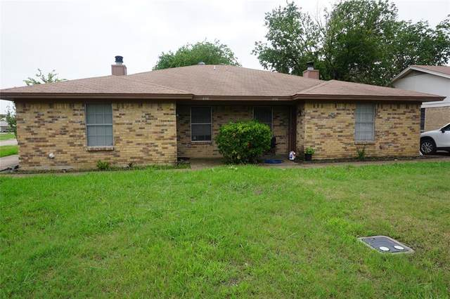 696 Lantana Drive, Keller, TX 76248 (MLS #14599636) :: The Heyl Group at Keller Williams