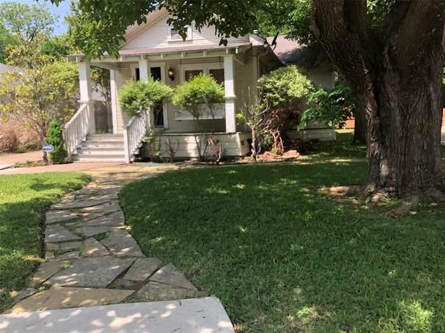 115 Cynisca Street, Waxahachie, TX 75165 (MLS #14599671) :: Keller Williams Realty