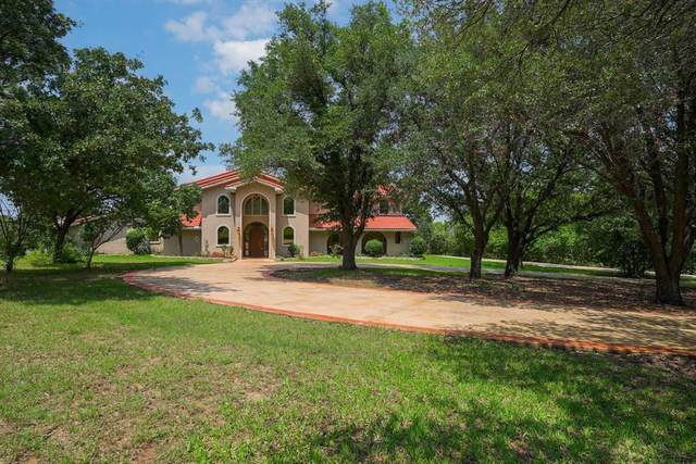 827 Highland Village Road, Highland Village, TX 75077 (MLS #14599686) :: The Rhodes Team