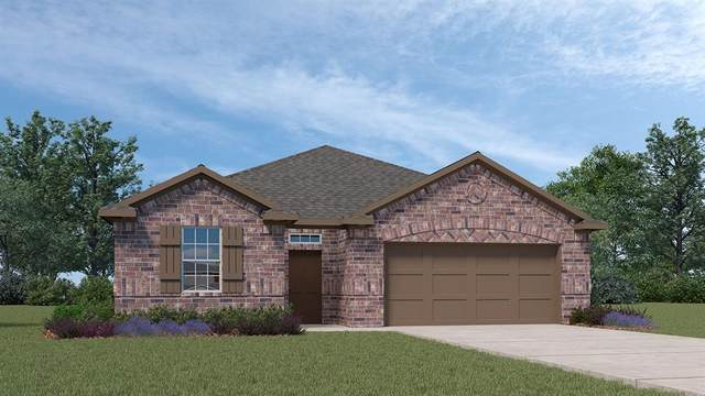 115 Longhorn Pass, Caddo Mills, TX 75135 (MLS #14599696) :: Keller Williams Realty