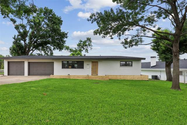 7837 Northaven Road, Dallas, TX 75230 (MLS #14599698) :: Bray Real Estate Group