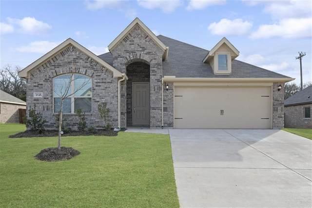 429 Cooper Street, Argyle, TX 76226 (MLS #14599709) :: Rafter H Realty