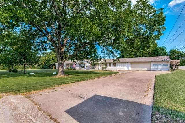 3 Chelsea Drive, Edgecliff Village, TX 76134 (MLS #14599710) :: Craig Properties Group
