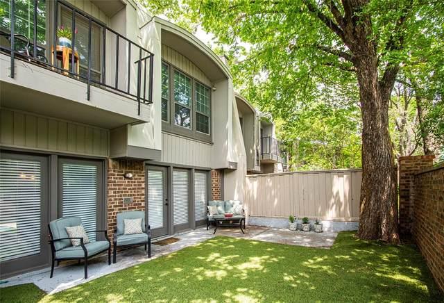 4124 Tomberra Way, Dallas, TX 75220 (MLS #14599749) :: Real Estate By Design