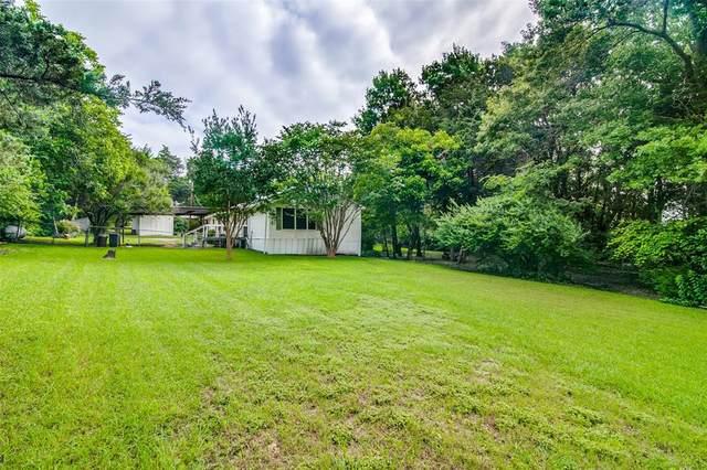 296 Hillside Drive, Wylie, TX 75098 (MLS #14599755) :: Rafter H Realty