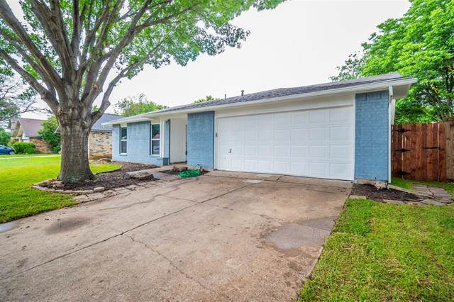 2913 Woodlark Drive, Fort Worth, TX 76123 (MLS #14599760) :: Hargrove Realty Group