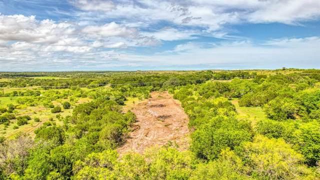 TBD 4 Ox Mill Creek Road, Weatherford, TX 76087 (MLS #14599762) :: Craig Properties Group