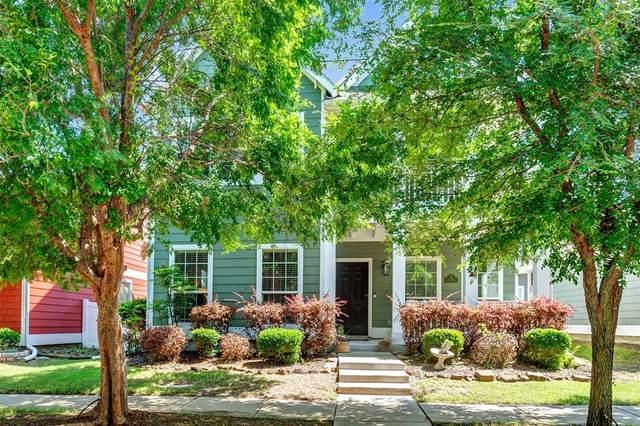 1228 Charleston Lane, Savannah, TX 76227 (MLS #14599785) :: Robbins Real Estate Group