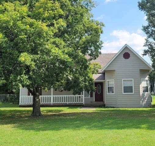 209 Lackey, Tom Bean, TX 75489 (MLS #14599791) :: Results Property Group