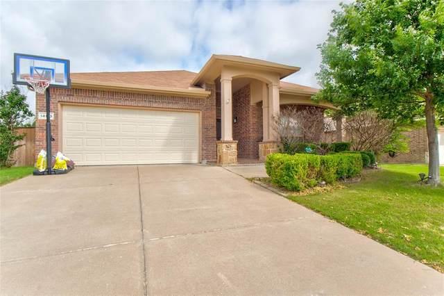 14113 Tanglebrush Trail, Fort Worth, TX 76052 (MLS #14599802) :: Real Estate By Design