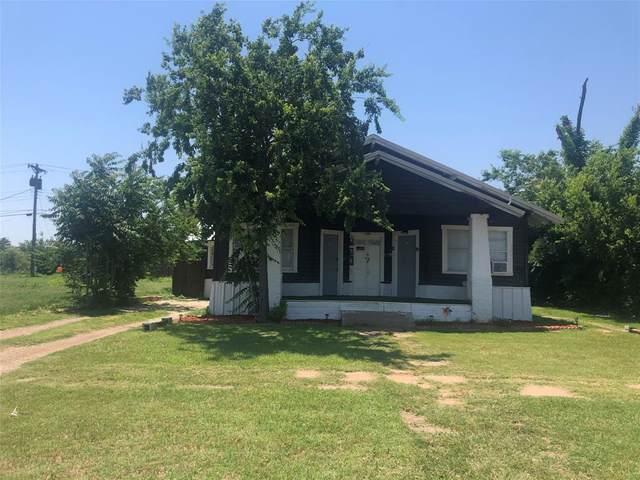 140 Merchant Street, Abilene, TX 79603 (MLS #14599814) :: The Tierny Jordan Network