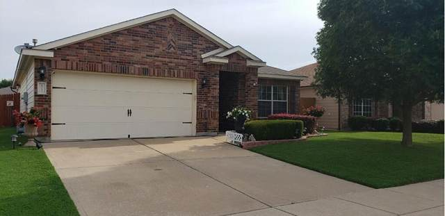 612 Misty Mountain Drive, Fort Worth, TX 76140 (MLS #14599817) :: Hargrove Realty Group