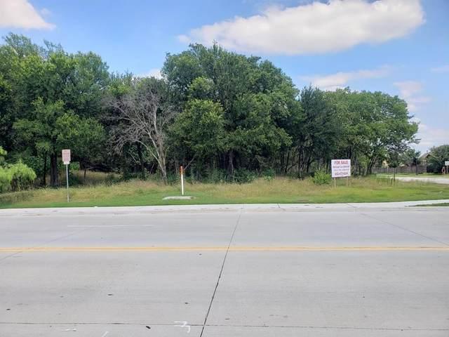 751 Fuller Wiser Road, Euless, TX 76039 (MLS #14599833) :: The Juli Black Team