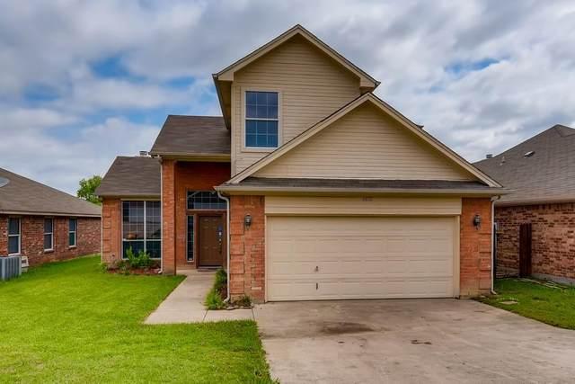 6432 Canyon Trail, Lake Worth, TX 76135 (MLS #14599838) :: Real Estate By Design