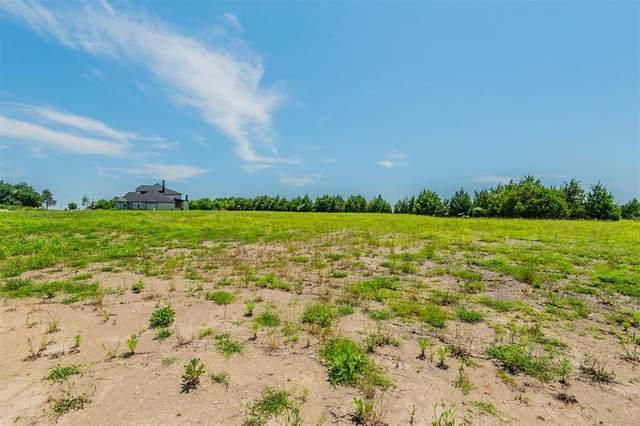 217 Enclave Court, Heath, TX 75032 (MLS #14599839) :: The Hornburg Real Estate Group