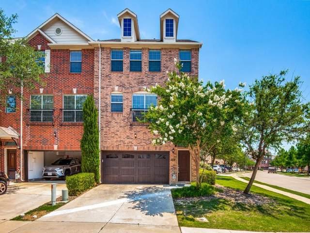 7860 Morven Park, Irving, TX 75063 (MLS #14599852) :: All Cities USA Realty