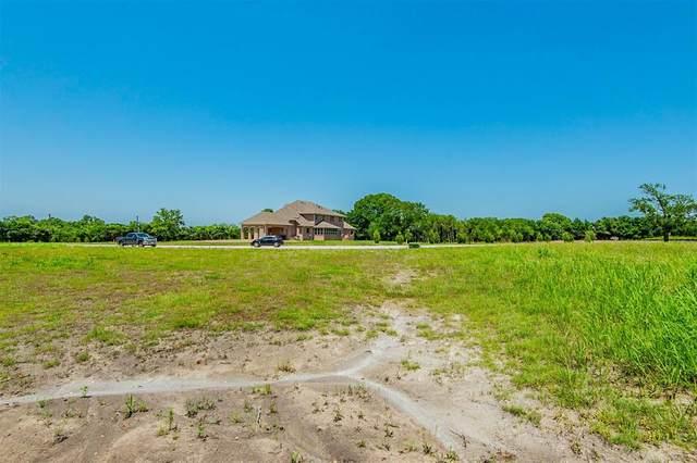 211 Enclave Court, Heath, TX 75032 (MLS #14599857) :: The Hornburg Real Estate Group