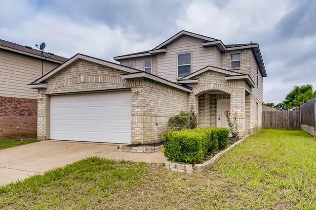 1123 Tomahawk Drive, Dallas, TX 75253 (MLS #14599858) :: Keller Williams Realty