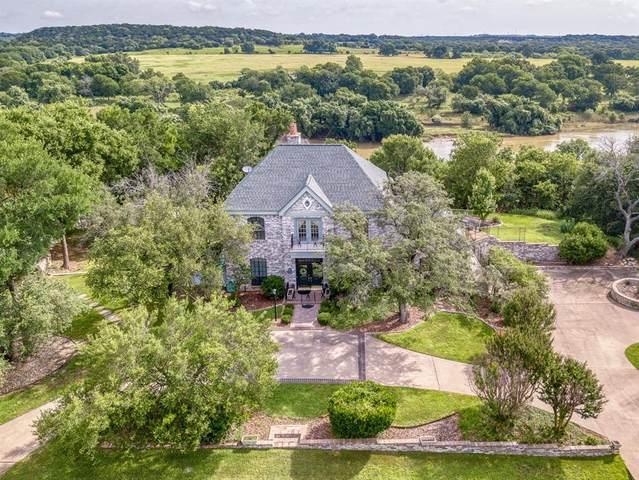 7900 Ravenswood Road, Granbury, TX 76049 (MLS #14599860) :: Potts Realty Group