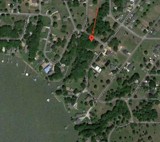 TBD Bay Court, Gun Barrel City, TX 75156 (MLS #14599871) :: Craig Properties Group